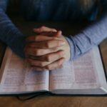 Praying Hands by unsplash.com