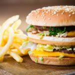 fast-food-burger-fries
