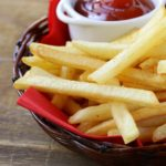 rench-fries